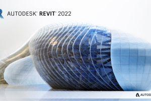 Autodesk Revit 2022 new features